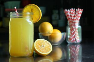 Keep yourself hydrated with healthy energy drinks 1