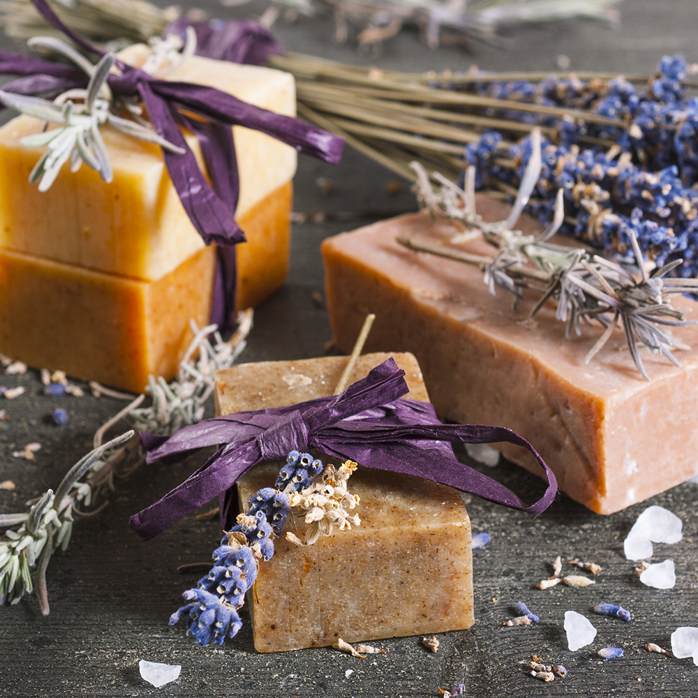 How To Choose Right Kind Of Natural Soap For Your Use