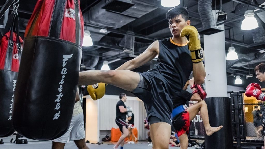 Stay Healthy With Muay Thai Sport
