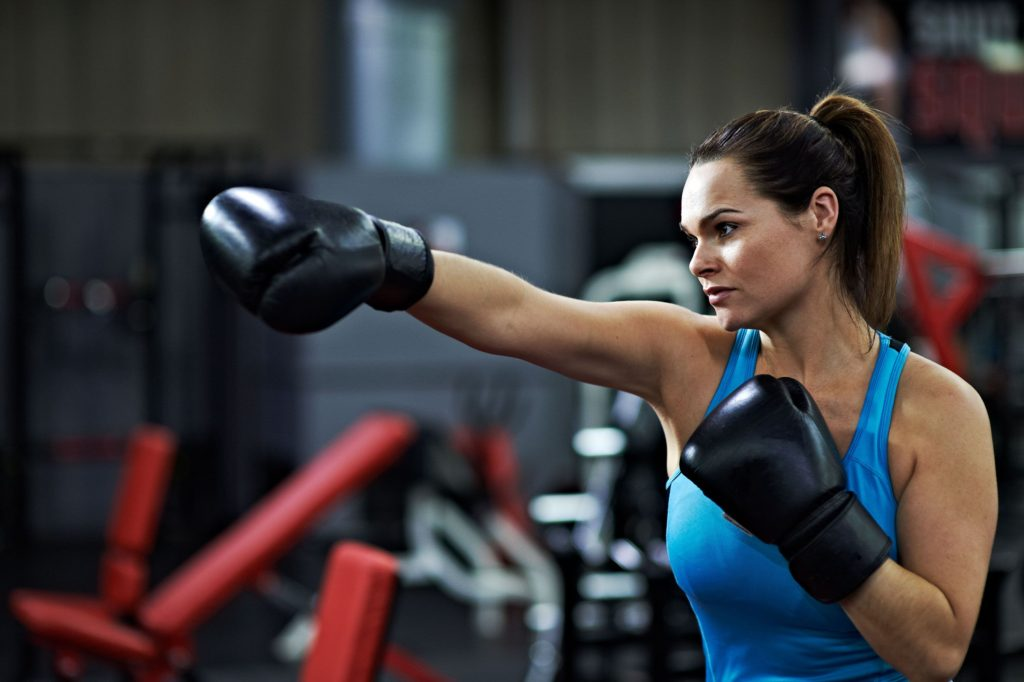 Thai Boxing Is A Ways To Improve Your Fitness