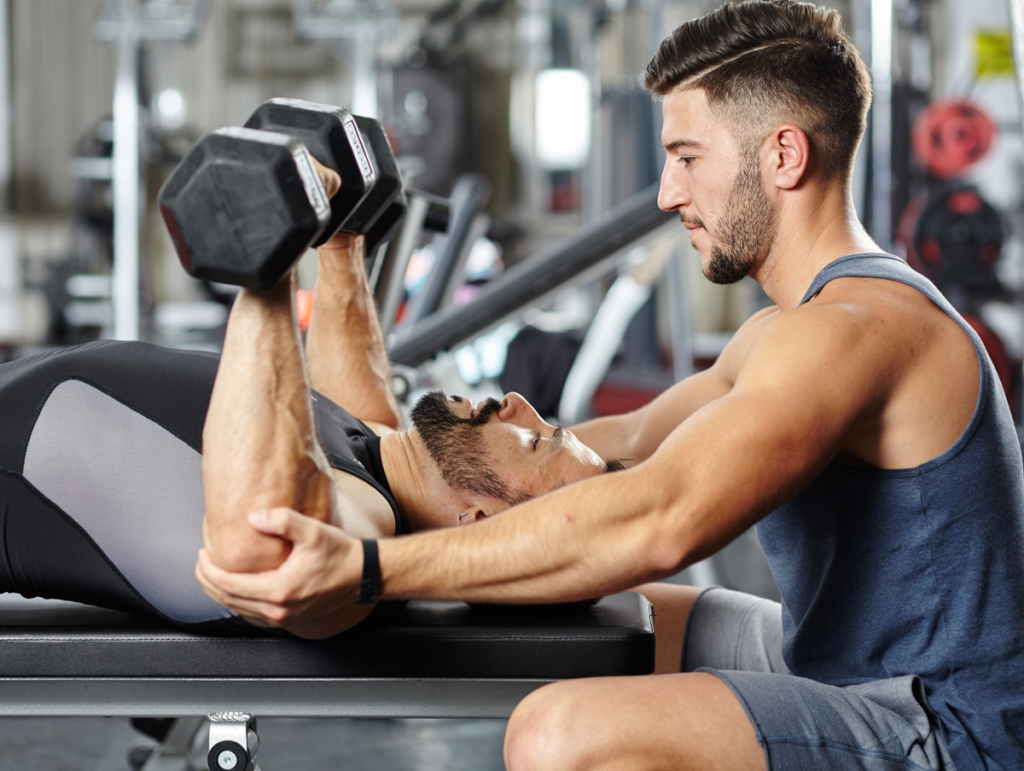 Find The Right Personal Trainer To Meet Your Fitness Goals